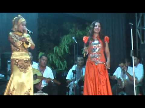 MUSIC ISLAMI SAHARA GAMBUS CIREBON