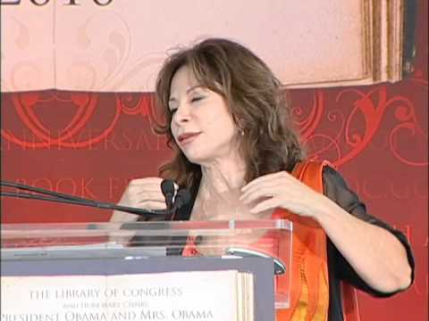 Isabel Allende: 2010 National Book Festival