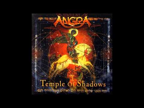 Angra - Late Redemption