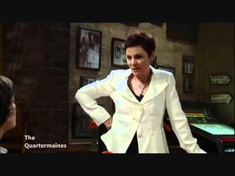 GH : Tracy Quartermaine | (6-24-2011)