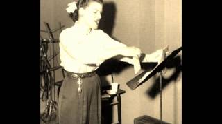 Watch Patsy Cline Poor Mans Roses video
