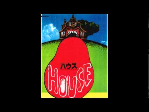 Hausu soundtrack