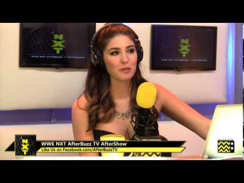 Wwe Nxt After Show For The Week Of February 20th, 2014 | Afterbuzz Tv video
