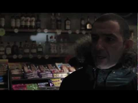 Sub Zero & Supreme Being 'Why Can't You See' feat Grimm Official Video