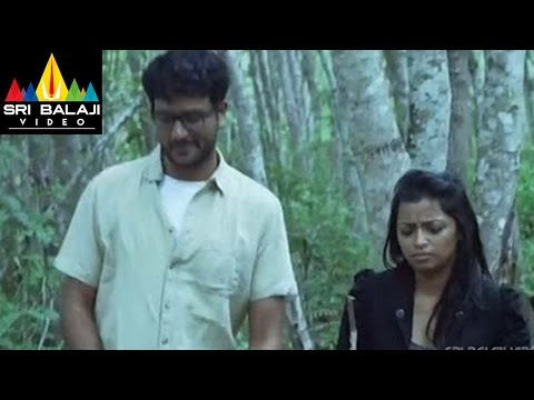 Aravind 2 Movie Avasarala Srinivas Escaping from Killer || Srinivas...