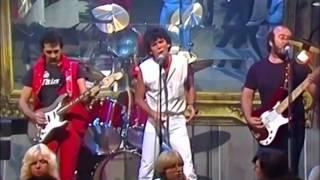 WHERE ARE YOU NOW  ( Nazareth ) 1983