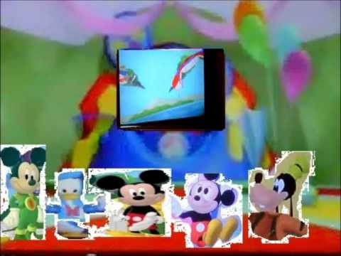 Mickey Mouse Clubhouse Mousekedoer
