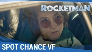ROCKETMAN - Spot Chance 30 VF