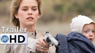 The Stolen Official Trailer (HD)