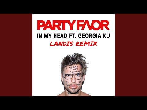 In My Head (feat. Georgia Ku)