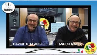MADE IN POLESINE PER RADIO DIVA PUNTATA DEL 23 GENNAIO 2020