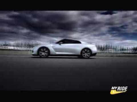 2006 tokyo auto show   nissan gtr prototype go to myride