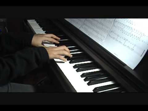 Telephone - Lady Gaga Ft. Beyonce (piano Cover) Hq Hd video