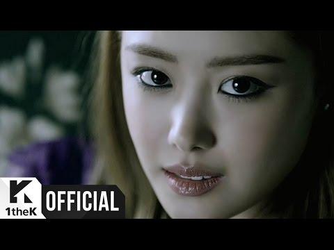 Song Ji Eun (송지은) Bobby Doll retronew