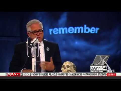 Glenn Beck: Reaction To Obama Speech