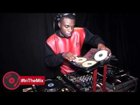 In The Mix - Dj Klipa [@DJKLIPA_SP] (House Mix) | Link Up TV