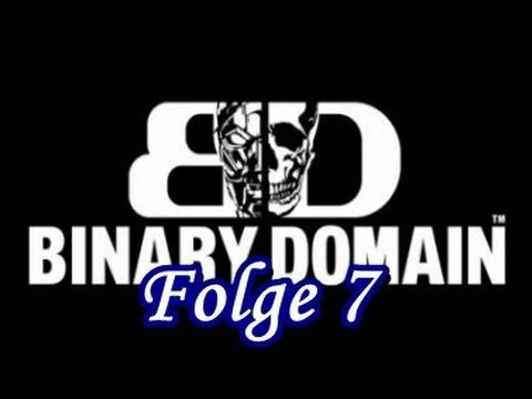 "Let´s play ""Binary Domain"" #07 ""wilde Jetskifahrt und der Kampf Heli"""