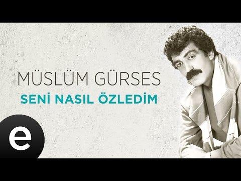 Seni Nasıl Özledim (Müslüm Gürses) Official Audio #seninasılözledim #müslümgürses