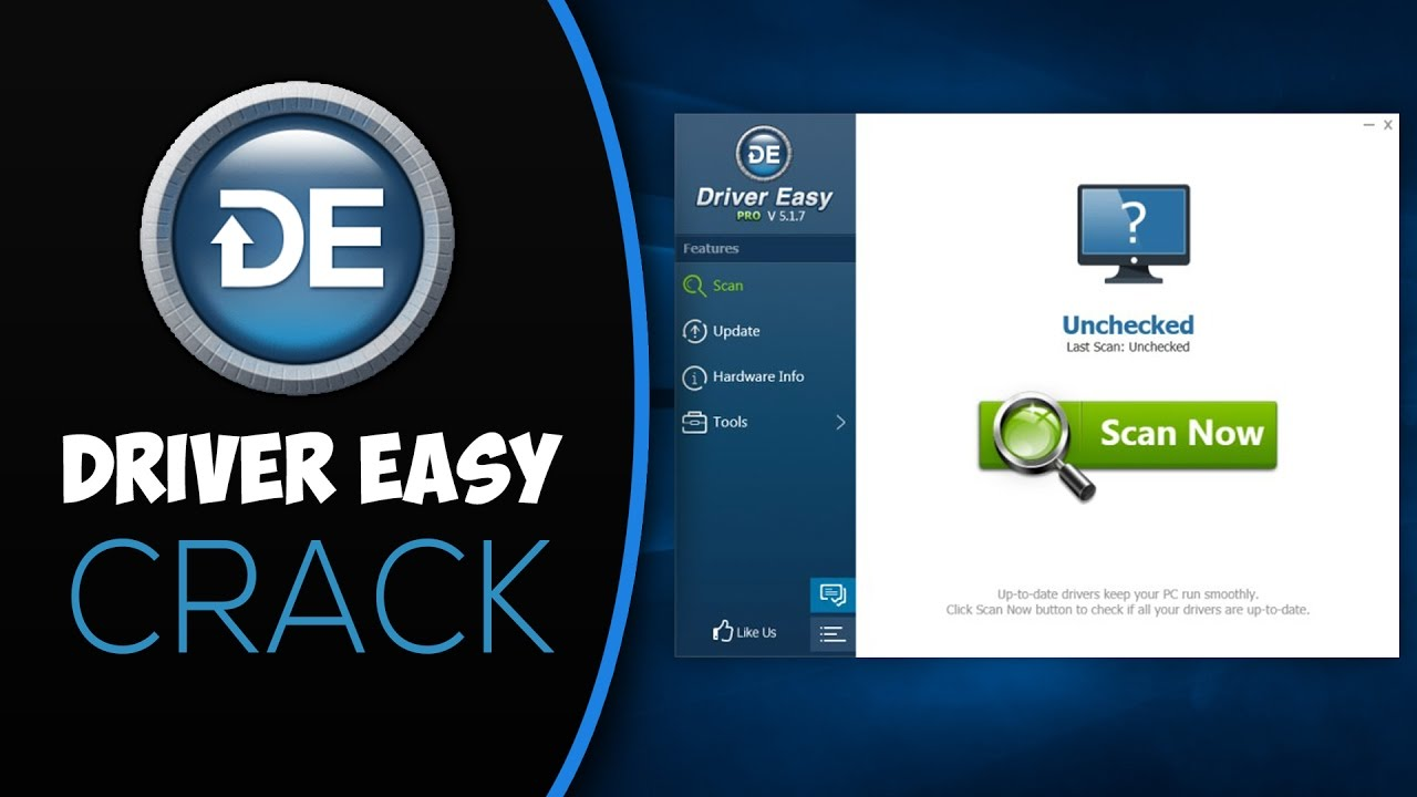Download driver easy full version