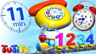 download lagu Tutitu Specials  Numbers  Learning Numbers For Toddlers gratis