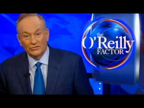 Bill O'Reilly Thinks Obamacare Is Socialism