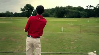 Mizuno MP-69 Irons, the official film