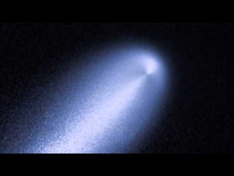 Did Comet ISON Survive Scientists See Tiny Hope