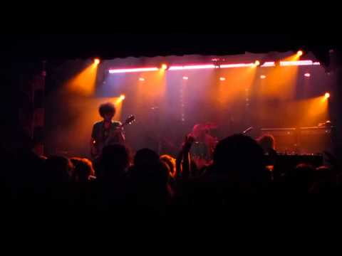 Wolfmother - Heavyweight (Live Oxford Art Factory 2013)