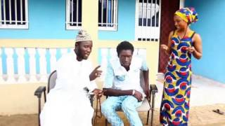 O BOY & GAMBIA CHILD KESENG KESENG NEW VIDEO
