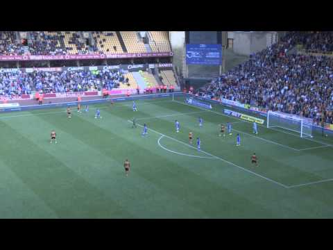 FL HIGHLIGHTS: WOLVES 1-0 CARDIFF CITY