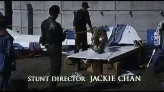 Jackie Chan - Rumble in the Bronx Bloopers