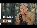 Don't Kill It Official Trailer 1 (2017)   Dolph Lundgren Movie