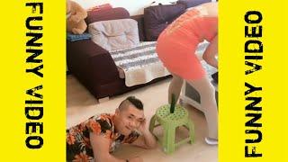 Thằng Trồng Khốn Nạn Con Vợ Không Kém (P1) | Clip Funny Troll Bá Đạo 2018