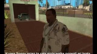 GTA San - Andreas - Kick Speed cz.2