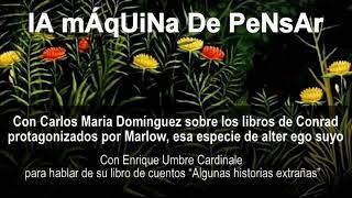 CONRAD: LOS LIBROS DE MARLOW - LMDP 29.11.12
