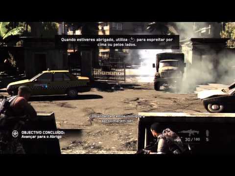 Vídeo comentado: SOCOM 4 U.S. Navy Seals - PS3 [HD]