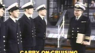 Carry on Cruising (1962) - Official Trailer