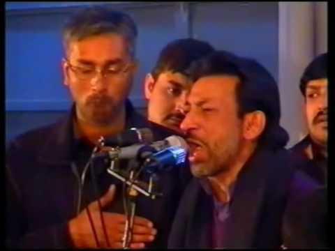 Hasan Sadiq and Raza Hasan (Father and Son) - Dohray - 2008