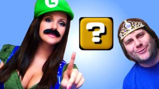 Top 5 Super Mario Games!