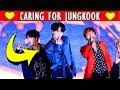 How BTS treats Jungkook | Bangtan Boys MP3