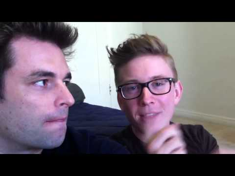 Body Hair W  Tyler Oakley video