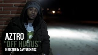 "Aztro ""Off Hiatus"" 