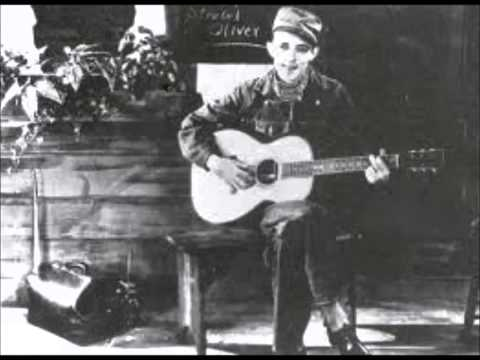 Jimmie Rodgers and Sara Carter - The Wonderful City