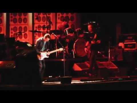 Pearl Jam en Santiago de Chile Estadio Monumental 16-11-11 FULL CONCERT