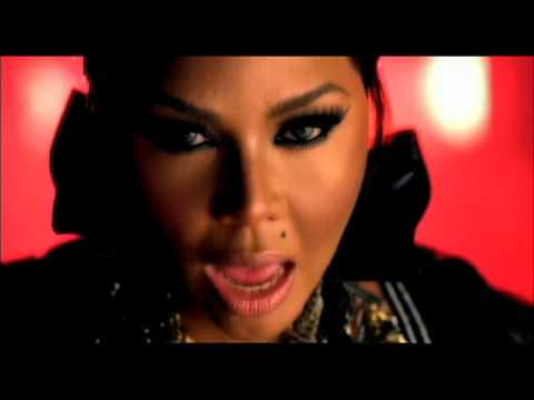SE7EN - GIRLS (Feat. Lil Kim) M/V