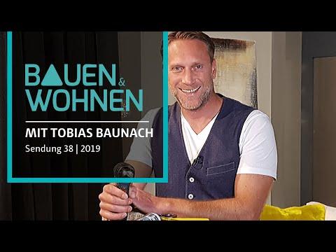 Silikonfugen - Palettenmöbel - Whirlpools | Sendung 16.09.2019