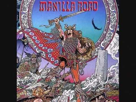 Manilla Road - Avatar