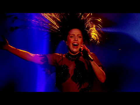 Lady Gaga Do What U Want - Graham Norton Show 08/11/2013 HD