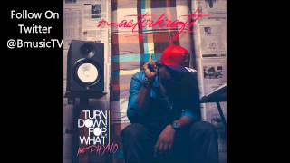 MasterKraft - Turn Down For What Ft. Phyno (OFFICIAL AUDIO 2014)