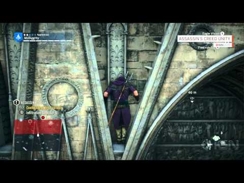Assassin's Creed Unity: Confessions Walkthrough – IGN Plays